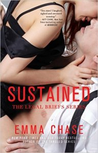 Sustained by Emma Chase