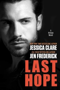 Last Hope by Jen Frederick and Jessica Clare