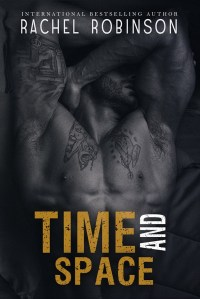 time and space cover