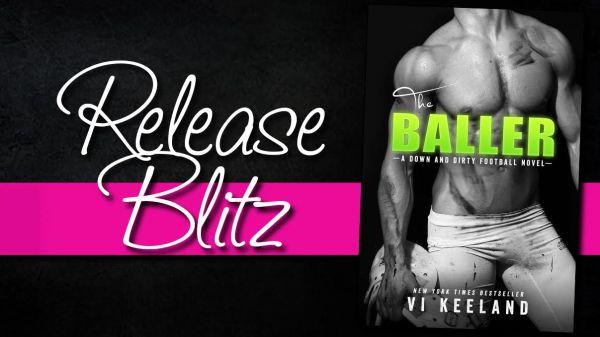 the baller release blitz