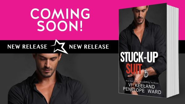 coming soon stuck up