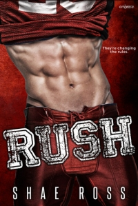 Rush by Shae Ross