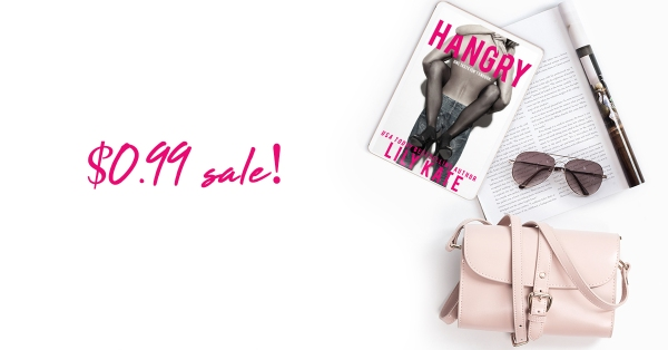 hangry ad4