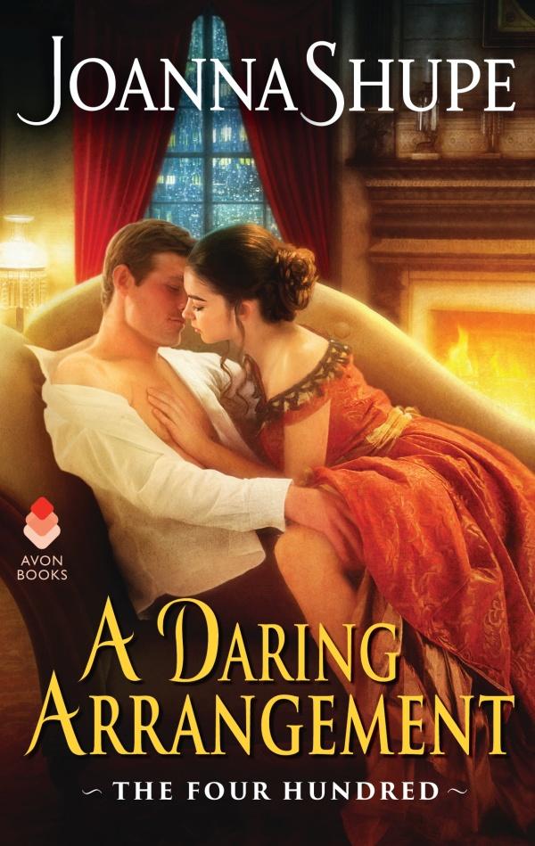 A Daring Arrangement by Joanna Shupe