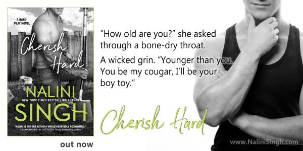 Cherish Hard Quote 2