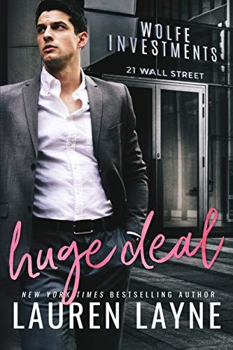 HUGE DEAL COVER