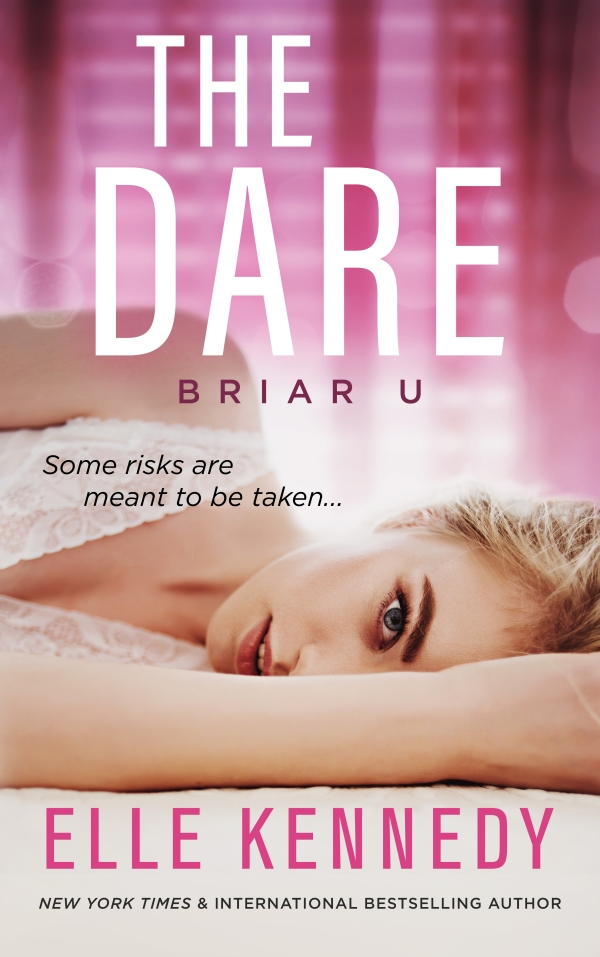 The Dare 2019 - Ebook